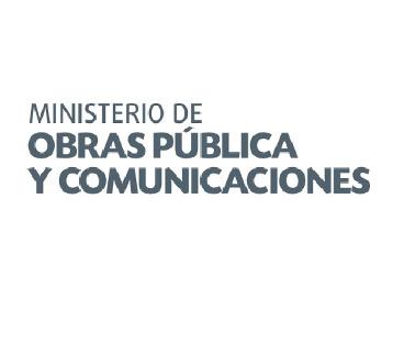 Ministerio de Obras Públicas y Comunicaciones imagen