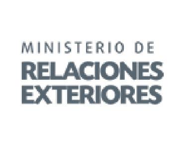 Ministerio de Relaciones Exteriores imagen