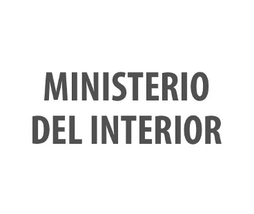 Ministerio del Interior imagen