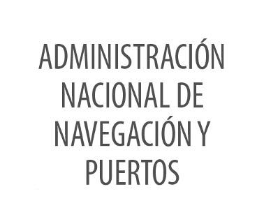 Administración Nacional de Navegación y Puertos imagen