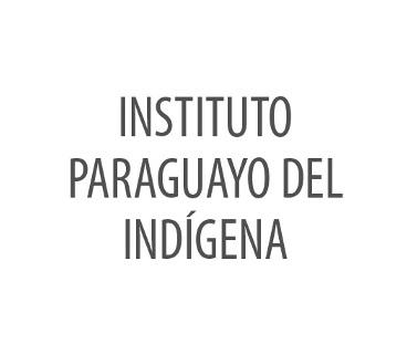 Instituto Paraguayo del Indígena imagen