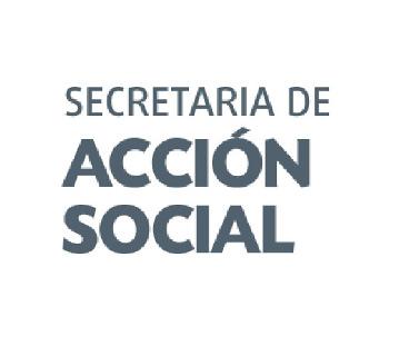 Secretaria de Acción Social imagen