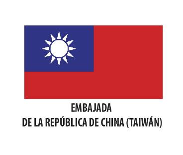 Embajada de la República de China (TAIWÁN) imagen