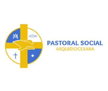 Pastoral Social imagen