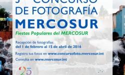 Tercer Concurso de Fotografía MERCOSUR – Fiestas populares imagen
