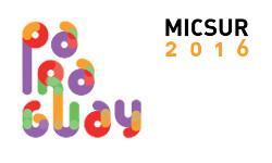 ACTUALIZACIÓN – Convocatoria MICSUR 2016 imagen