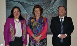 Preparan homenaje a figuras peruanas de gran incidencia en nuestra historia