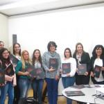 SNC brinda charla informativa a gestores y productores culturales de Misiones
