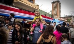 ANDE, Bomberos Voluntarios, Salud e instituciones de seguridad coordinan logística para fiestas patrias imagen