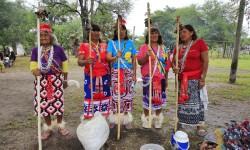 Cultura hará consulta previa a comunidades indígenas para integrar CONCULTURA