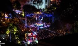 400 mil personas acudieron a actividades de festejos patrios imagen