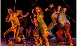 Obra teatral explora el mundo mítico a través de la danza, la música y las letras