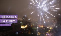 Programa – Conmemoración de los 205 años de la Independencia Nacional imagen