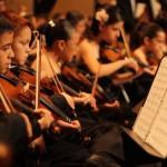 Buscan fomentar creación musical para orquestas infantiles y juveniles