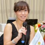 Ana Laura Montani