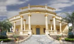 Museo Nacional de Bellas Artes|Tetã Museo Bellas Artes rehegua imagen