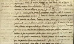 Presentarán Colección Digital del Archivo Histórico del Paraguay