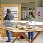 Expriencia Ycua Bolaños se traslada a Encarnación para exhibirse en muestra anual de Arquitectura