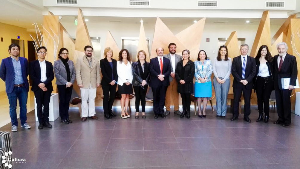 En encuentro de IBERBIBLIOTECAS destacan iniciativa paraguaya de desarrollar la Red Nacional de Bibliotecas Públicas imagen