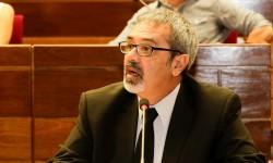 Ministro Griffith insta a sancionar este año el proyecto de ley de Fomento del Audiovisual