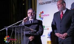 Fashion Art Paraguay: habilitan muestra que combina talento y originalidad