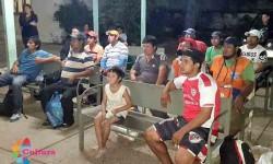 Realizan Censo a vendedores ambulantes de inmediaciones del Ycuá Bolaños