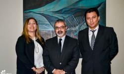 Cultura y Dinapi reafirman cooperación conjunta