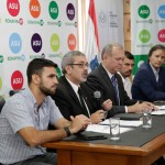 Informaron sobre las acciones conjuntas previas al inicio de las obras del Ycuá Bolaños