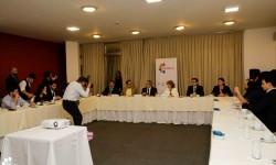 Reunión de Ministros de Cultura de la OEA, orientada a fortalecer la circulación de bienes y servicios culturales