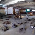 Cultura realiza inventario de patrimonio mueble del Ycuá Bolaños