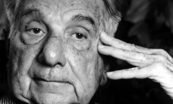 2017, año que conmemora el centenario del nacimiento de Augusto Roa Bastos imagen