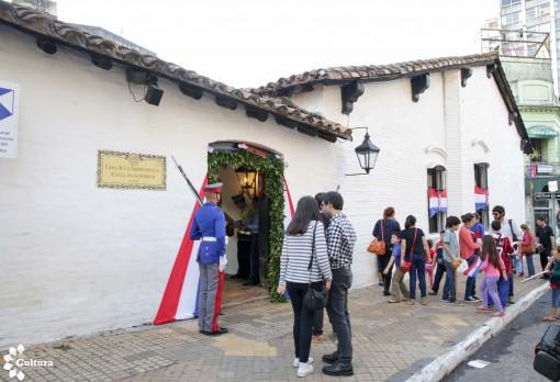 Casa de la Independencia 2