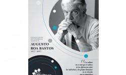 """Ley N° 5790 """"Que declara Año del Centenario de Augusto Roa Bastos"""""""