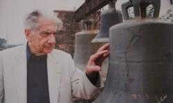 Iniciará trabajos, Comisión que conmemora centenario de Roa Bastos imagen