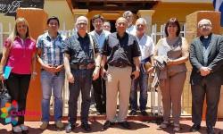 Inician primera reunión para la preservación de San Cosme y Damián imagen