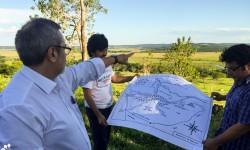 Cultura preservará y protegerá los campos de batalla de Acosta Ñú imagen