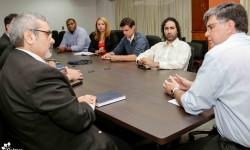 Organizarán primer Congreso Nacional de Planificación imagen