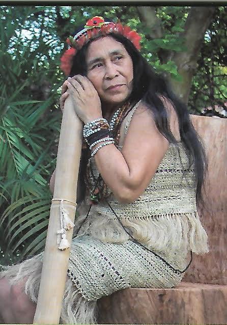 Poeta ava guaraní integrará la Sociedad de Escritores del Paraguay, en un acto histórico imagen