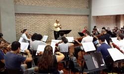 La Sinfónica  Nacional iniciará sus actividades imagen