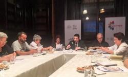Declararán de Interés Cultural al Sitio de Memoria Ycuá Bolaños imagen