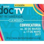 Cierra convocatoria a concurso DocTV Latinoamérica