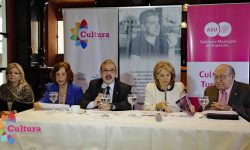 Congreso Internacional será dedicado a la figura de Augusto Roa Bastos imagen