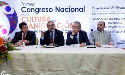 Realizan con éxito 1er. Congreso Nacional de la Cultura de la Planificación para el Desarrollo Sostenible imagen