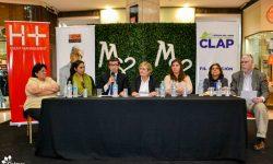 Lanzan Feria Internacional del Libro Asunción 2017 con importantes homenajes a Roa Bastos imagen