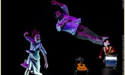 Danza Joven inicia nuevo ciclo imagen