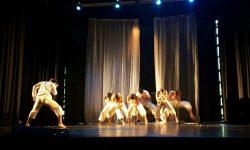 Exitosas funciones de Danza Joven imagen