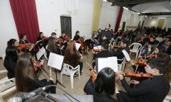 Importante agenda desarrolló el Ministro de la Secretaría Nacional de Cultura en Encarnación imagen