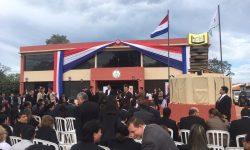 Secretaría Nacional de Cultura acompaña celebraciones en Concepción imagen