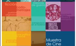 Cultura inicia muestra de cine Paraguay Interior 2017 imagen