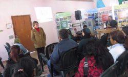 """Socializan Ley de """"Protección al Patrimonio Cultural"""" en Boquerón imagen"""